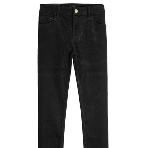195c756655b NWT Karl Lagerfeld Black Slimming Corduroy Pants 8. Boutique. Karl  Lagerfeld Paris.  28  99. Size. 8. Buy Now. Buy with Btn-paypal 2x